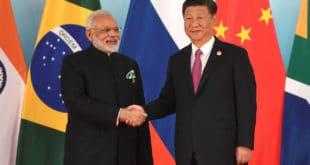 """Кина тражи од Индије да се удруже како би се одбраниле од трговинског """"разбојништва"""" САД-а"""