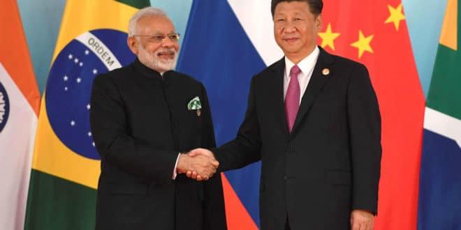 """Кина тражи од Индије да се удруже како би се одбраниле од трговинског """"разбојништва"""" САД-а 1"""