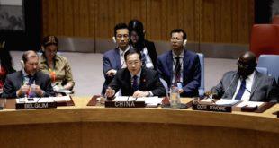 Кина: Решење за Косово само у оквиру Резолуције 1244 8