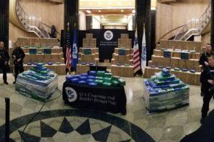 """Грчка: """"Шкаљарци"""" убијени због 20 тона кокаина заплењеног у Филаделфији"""