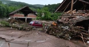 Kраљево, извесно је, претрпело веће штете од поплава него маја 2014. и 2016. године 7