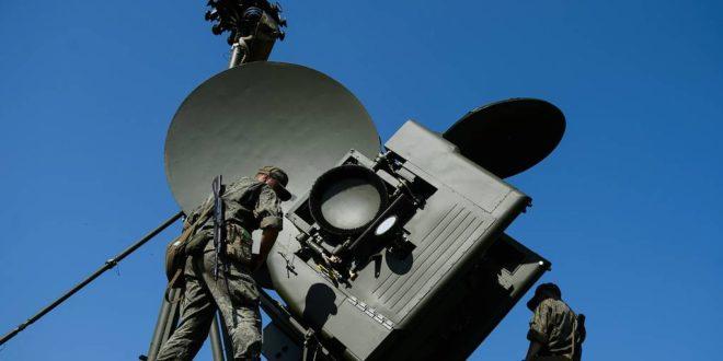 Неко недељама лишавао Израел GPS-сигнала и навигације 1