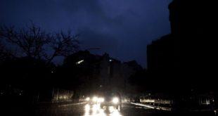 У Јужној Америци масовни престанак снабдевања електричном енергијом – милиони грађана Аргентине, Уругваја, Парагваја и дела Бразила остали без струје