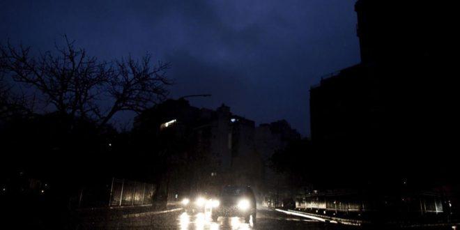 У Јужној Америци масовни престанак снабдевања електричном енергијом - милиони грађана Аргентине, Уругваја, Парагваја и дела Бразила остали без струје 1