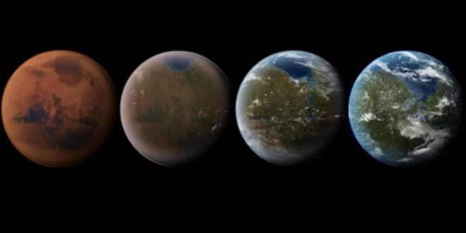Праве се планови за колонизацију Црвене планете - први Марсовци родиће се кроз 100 година 1