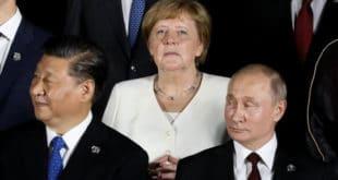 Меркел: Није ми ништа 5