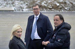 Цена за два коридора била 650 милиона евра, а сад само Моравски кошта 800
