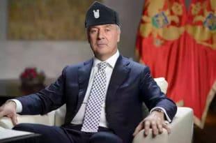 Док је у Црној Гори на власти усташа Мило Ђукановић, Монтенегроерлајнс НИЈЕ ДОБРОДОШАО у Србију!