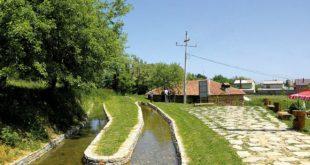 Српско језеро нестало у земљотресу: Најлепши немањићки дворци били су изграђени на њему 4