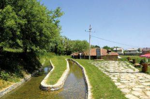 Српско језеро нестало у земљотресу: Најлепши немањићки дворци били су изграђени на њему