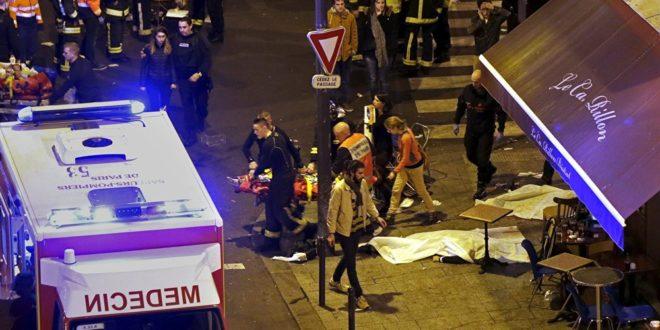 БОСАНАЦ УХАПШЕН ЗБОГ МАСАКРА У ПАРИЗУ: Адис Абаз повезан са терористима који су убили више од 150 људи 1