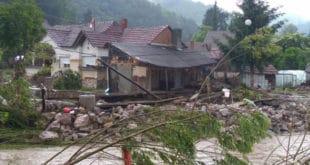 Поплаве оставиле пустош иза себе, напредна неспособна власт НИШТА није урадила после поплава 2014. 14