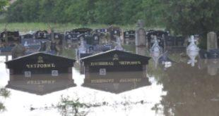 Краљево: Због поплава прекинут саобраћај, не раде вртићи и школе 5