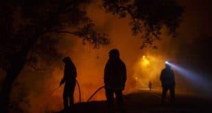 У Европи горе него у Долини смрти: Броје се мртви, букте пожари, температура не пада (видео) 3