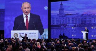 """Путин: Случај """"Хуавеј"""" би могао бити почетак новог технолошког рата 11"""
