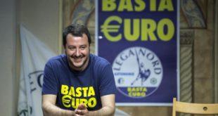 ЕУ упозорава: Италија највероватније напушта Еврозону