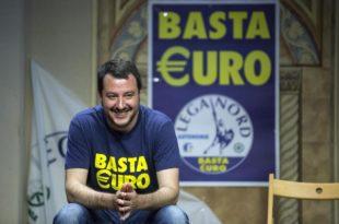ЕУ упозорава: Италија највероватније напушта Еврозону 5