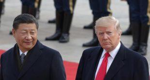 Трамп је потценио Кину 10