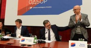 У очекивању да нас побију: Србијом некажњено влада Вучићев картел, који пљачка, убија, пребија, застрашује 2