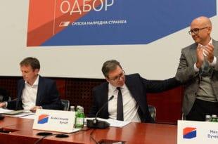 У очекивању да нас побију: Србијом некажњено влада Вучићев картел, који пљачка, убија, пребија, застрашује