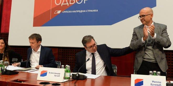 У очекивању да нас побију: Србијом некажњено влада Вучићев картел, који пљачка, убија, пребија, застрашује 1