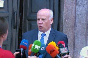 Тирана: Смењен председник Врховног суда Албаније, није могао да објасни порекло имовине