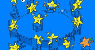 Лидери ЕУ прекинули састанак о избору челника без резултата, наставак у уторак 12