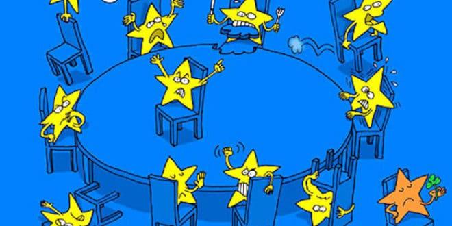 Лидери ЕУ прекинули састанак о избору челника без резултата, наставак у уторак 1