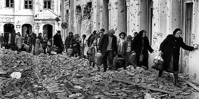 ПОПИС ИЗ 1846. ГОДИНЕ: 2 милиона 643 хиљаде Срба у Хрватској 1