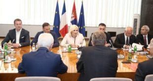 Транспарентност Србија: Изградња метроа са Французима договара се мимо закона! 13