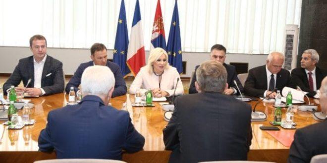 Транспарентност Србија: Изградња метроа са Французима договара се мимо закона! 1