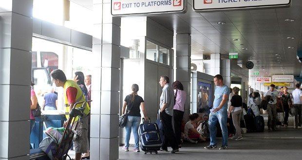Београд: Поскупео и улазак на перон од сада – 190 динара 1