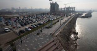 Експропријацију објеката и земљишта за Београд на води држава из буџета платила 50 милиона € 9
