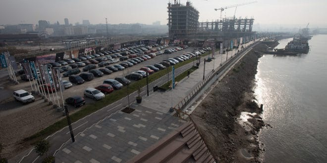 Експропријацију објеката и земљишта за Београд на води држава из буџета платила 50 милиона €