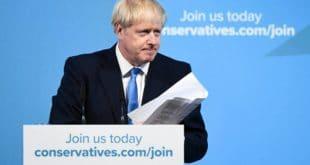 Главни брегзитовац – Борис Џонсон – сутра преузима владу Велике Британије