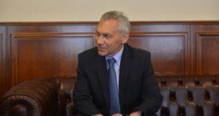 Харченко: Покушаји да се Русија избаци из региона и спречи њен утицај у Србији смешни и контрапродуктивни 9