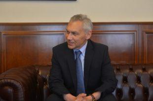 Харченко: Покушаји да се Русија избаци из региона и спречи њен утицај у Србији смешни и контрапродуктивни