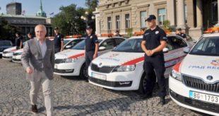 Београд: Комунална милиција добила 40 нових аутомобила! 7
