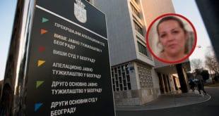 Шапчанка за вуртуелно набијање на курац Вучићевог потомства фасовала 30 дана затвора! 12