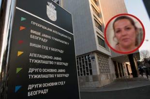Шапчанка за вуртуелно набијање на курац Вучићевог потомства фасовала 30 дана затвора! 3