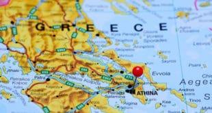 Kо иде на летовање у Грчку обавезно да прочита: Сва грчка острва одсечена од света 8