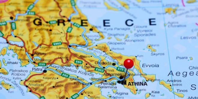 Kо иде на летовање у Грчку обавезно да прочита: Сва грчка острва одсечена од света