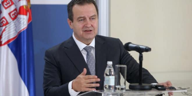 Дачићу, ти си једна од највећих штеточина на српској политичкој сцени! 1