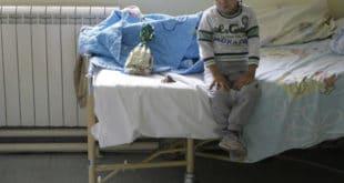 Расте број оболеле деце у Србији: Рак убија будућност 9