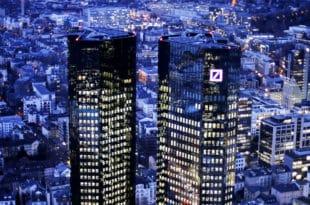 Дојче банка предвиђа финансијски крах Европске уније