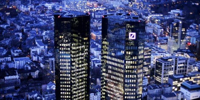 П. Јасак: Немачка је преко Дојче банке уцењена са 30.000 милијарди евра 1