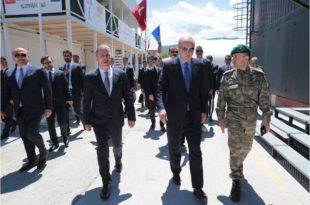 Сарајево: Ердоганови телохранитељи потезали оружје на босанску полицију 8