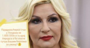 Министарка Зорана Михајловић пазарила стан од 1.6 милиона евра у Лондону? 11