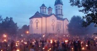 Лозница: Лиле обасјале Петровдан 6