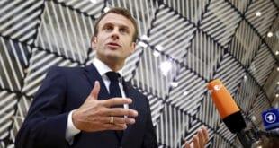 Макрон побеснео због дебакла у Бриселу: Одбијам свако проширење ЕУ! 9